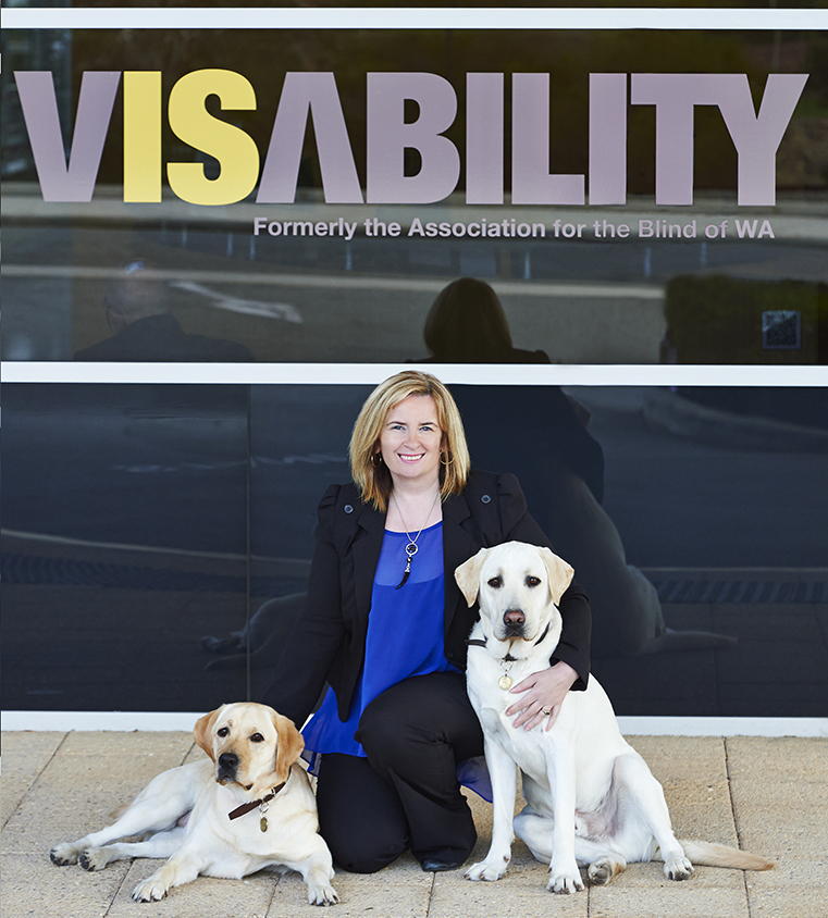 VisAbility and the National Disability Insurance Scheme