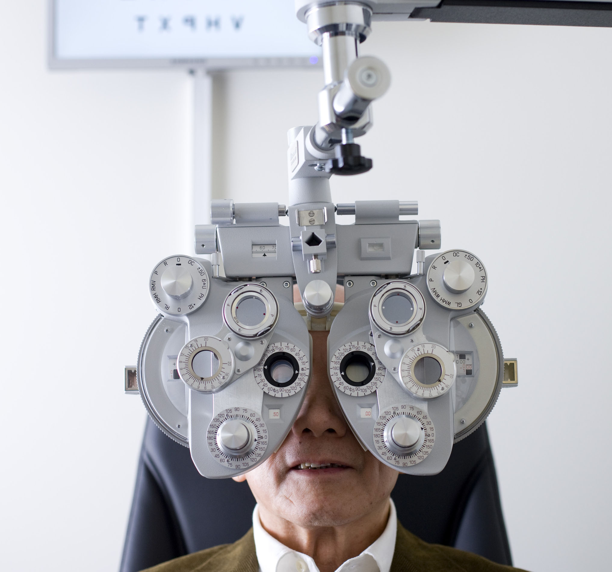 Eye Health Survey a major win