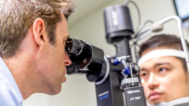 Optometrists, patients and communities short-changed in Federal Budget