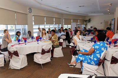 Pacific Workshop 2012