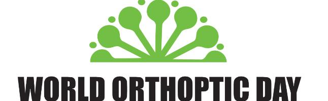 World Orthoptic Day logo