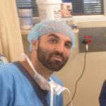 Dr Hessom Razavi