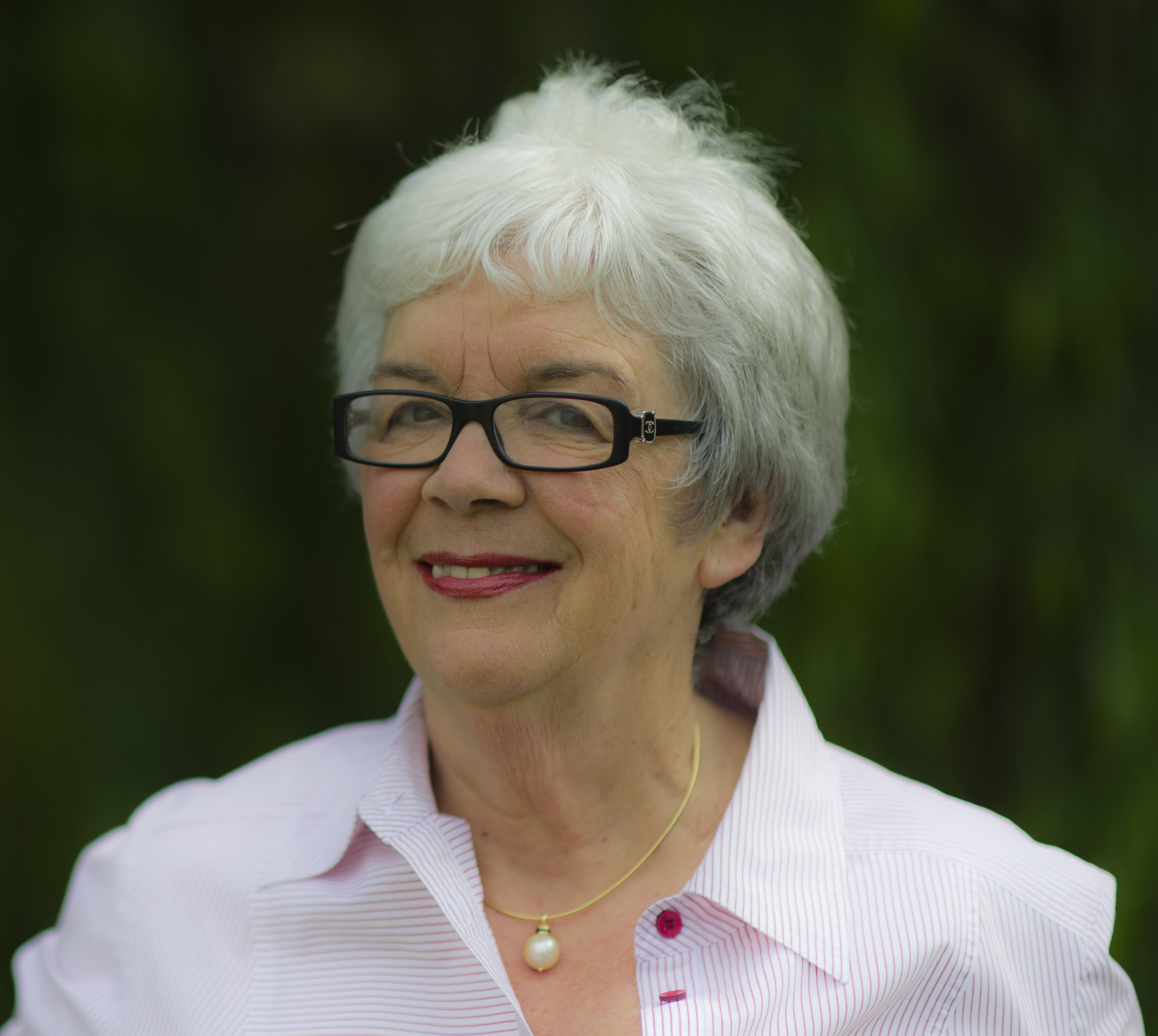 Q&A with Sheila O'Sullivan