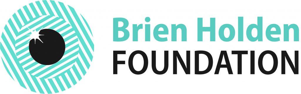 Brien Holden Foundation logo